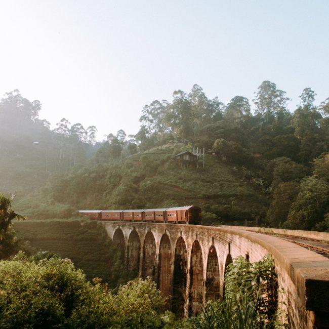 A voir Sri Lanka - Ella