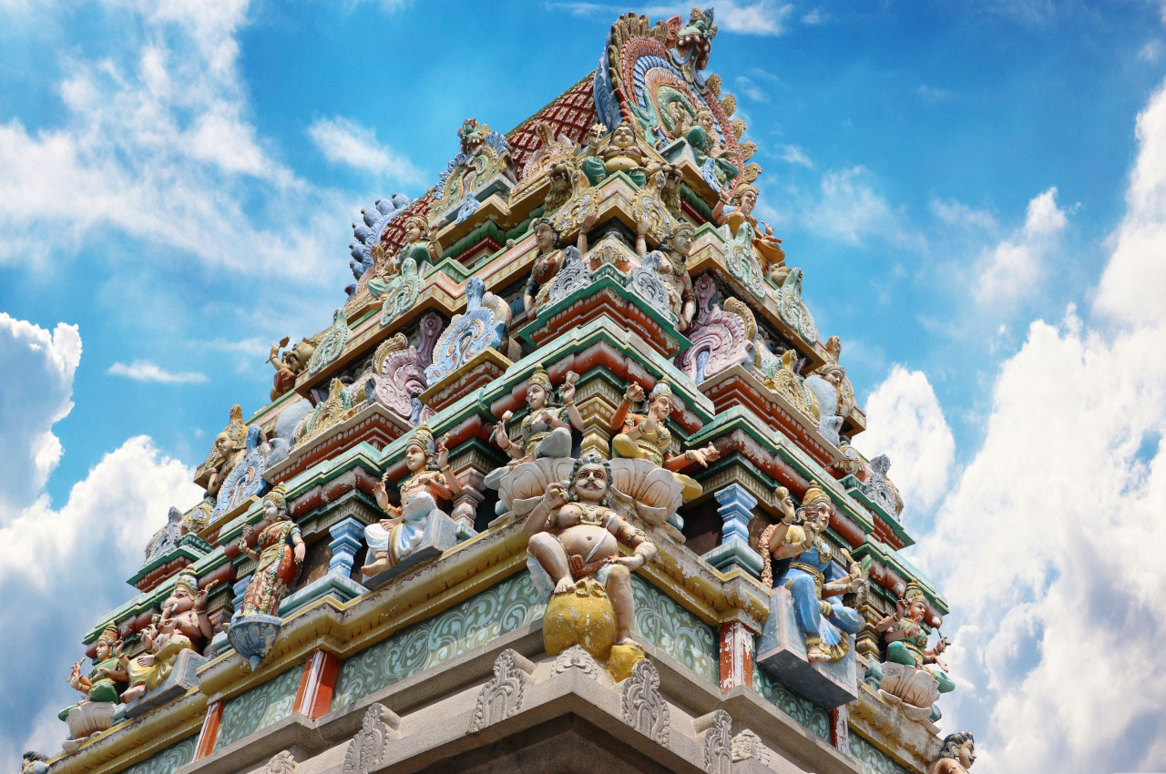A voir Sri Lanka - Jaffna