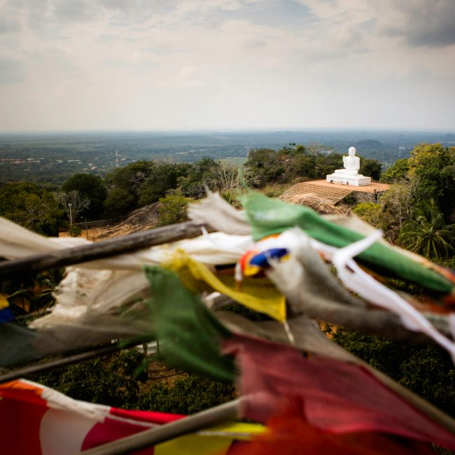 A voir Sri Lanka - Mihintale