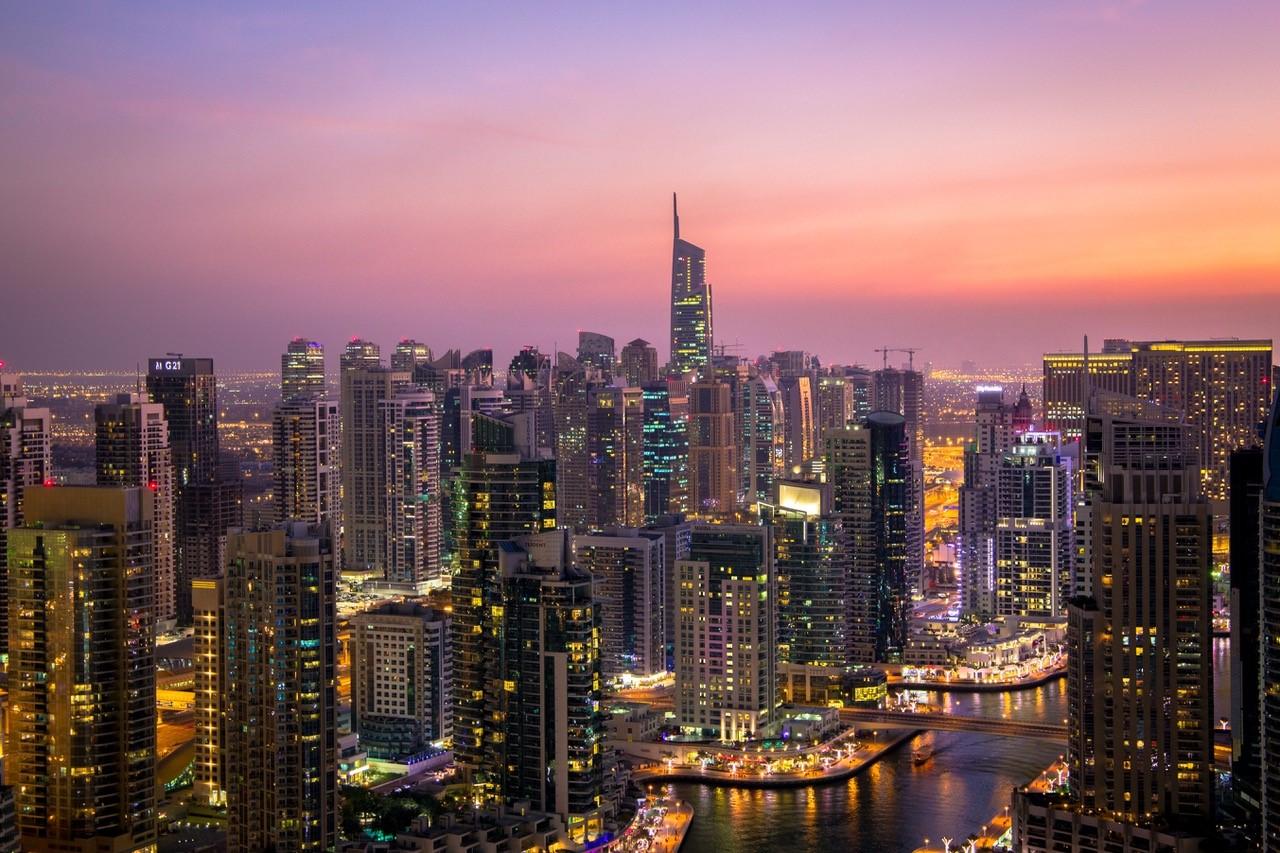 Atypique Dubai