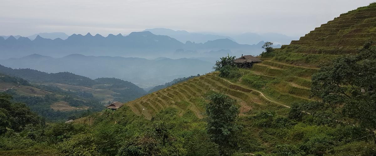 Randonnée Ha Giang (4)